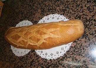 pain de 3livre